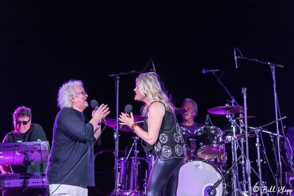 Jefferson Starship concert Little Palm Island Photos by Bill Kli