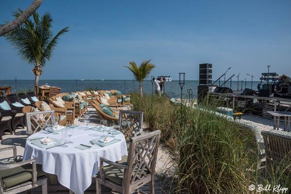 Little Palm Island Sand Bar concerts Photos by Bill Klipp