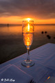 Sunset Little Palm Island Photos by Bill Klipp