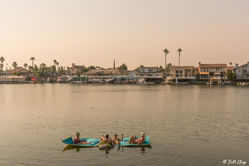 Labor day Weekend, Discovery Bay Photos by Bill Klipp