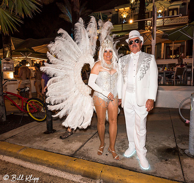 """Fantasy Fest 2017, """"Time Travel Unravels"""",  Key West Photos by B"""