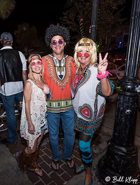 "Wednesday Fantasy Fest 2017, ""Time Travel Unravels"",  Key West Photos by Bill Klipp"