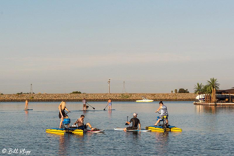 SUP, Discovery Bay, Photos by Bill Klipp