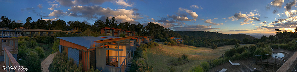 O'Reillys, Lamington National Park, Australia, Photos by Bill Klipp