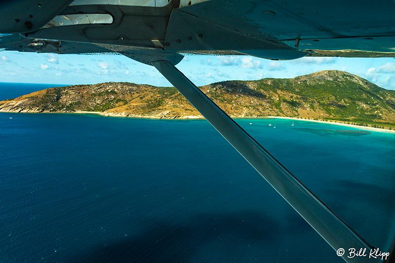 Great Barrier Reef, Aerial, Australia, Photos by Bill Klipp