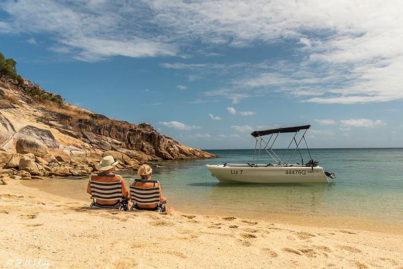 Boating, Lizard Island, Great Barrier Reef, Australia, Photos by