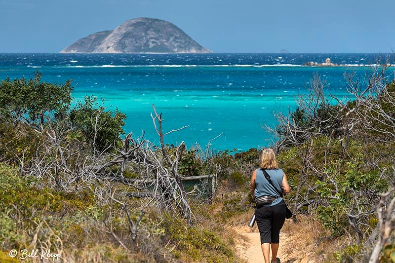 Lizard Island, Great Barrier Reef, Australia, Photos by Bill Klipp