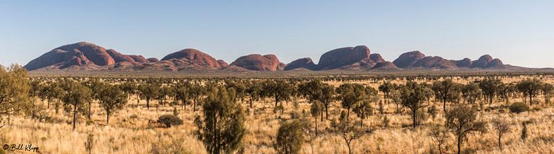 Kata-Tjuta Rock, Longitude 131, Ayers Rock, Uluru-Kata_Tjuta, Au