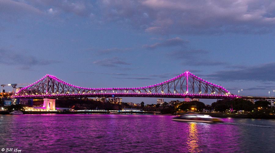 Brisbane Australia, Photos by Bill Klipp