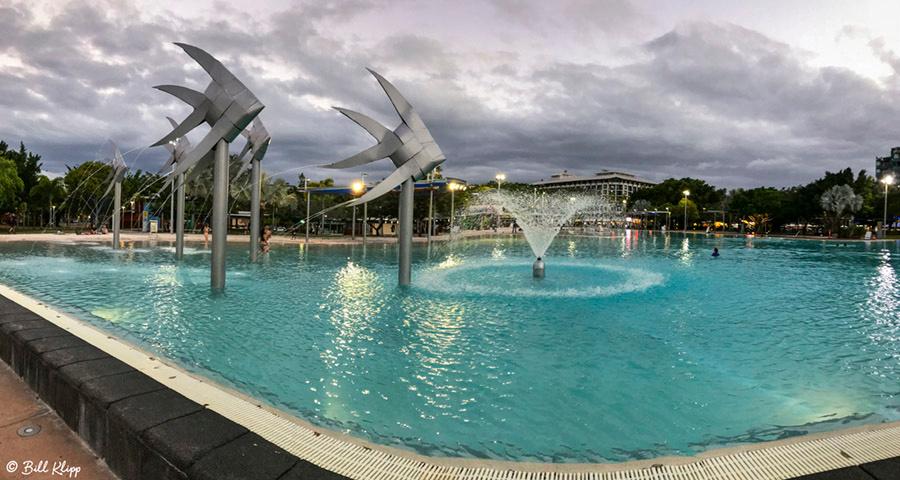 Cairns, Australia, Photos by Bill Klipp