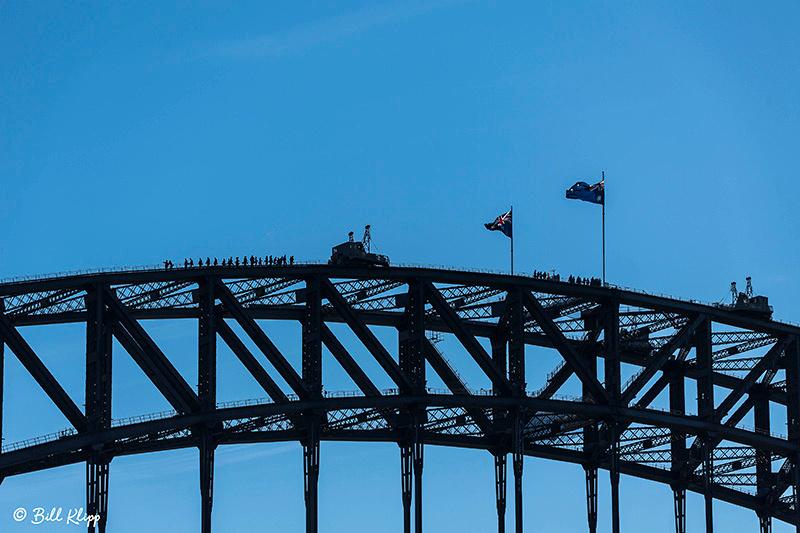 Sydney Harbor, Australia, Photos by Bill Klipp