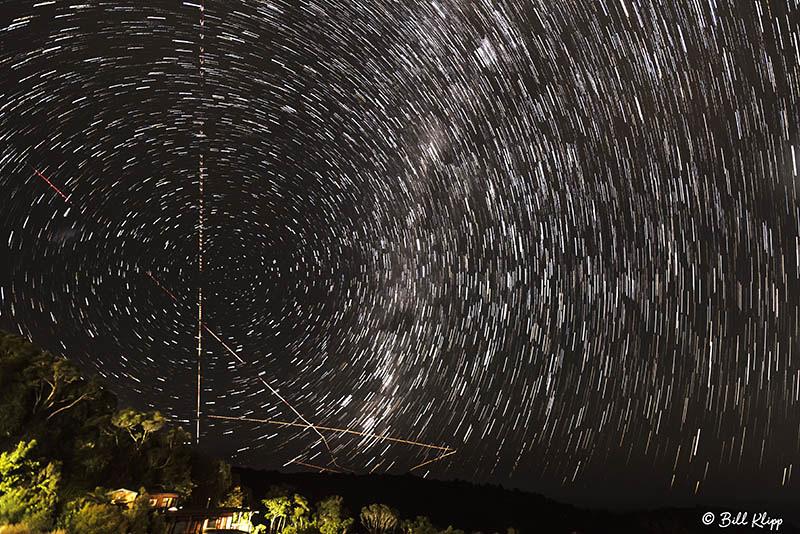 Longitude 131 Stars Time Lapse TL1, Ayers Rock, Uluru-Kata_Tjuta