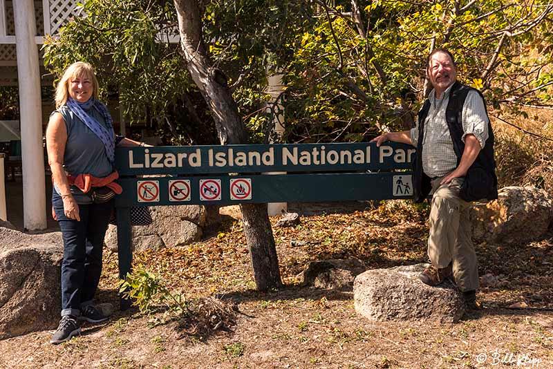 The Klipps, Lizard Island, Great Barrier Reef, Aerial, Australia