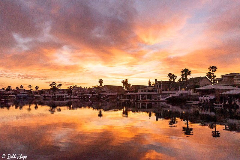Delta Sunset, Delta Wanderings, Discovery Bay, Photos by Bill Klipp