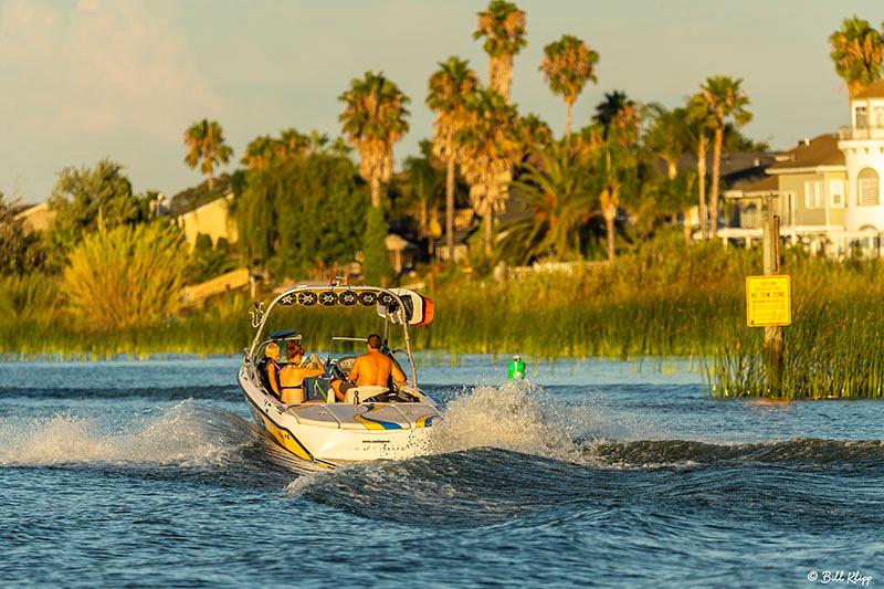 Bonehead Boating, Delta Wanderings, Photos by Bill Klipp
