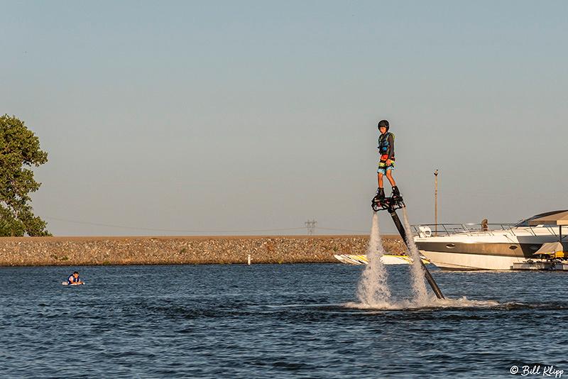 Hydroflying, Discovery Bay Photos by Bill Klipp