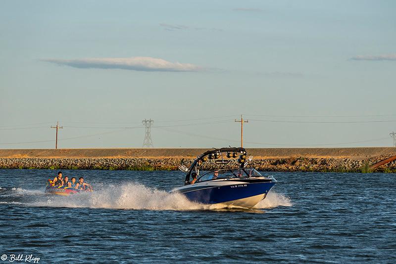 Boating Discovery Bay Photos by Bill Klipp