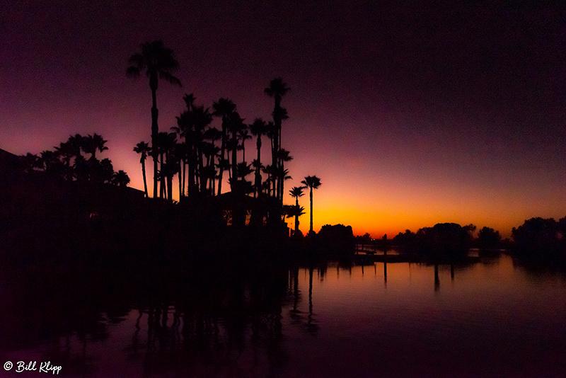 Sunset Lido Bay, Delta Wanderings, Discovery Bay Photos by Bill Klipp