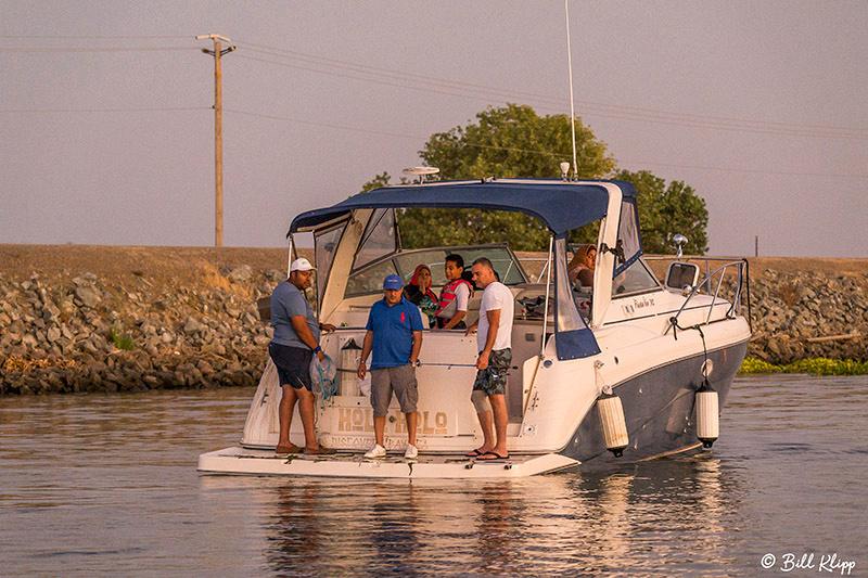 Delta Wanderings, Discovery Bay Photos by Bill Klipp