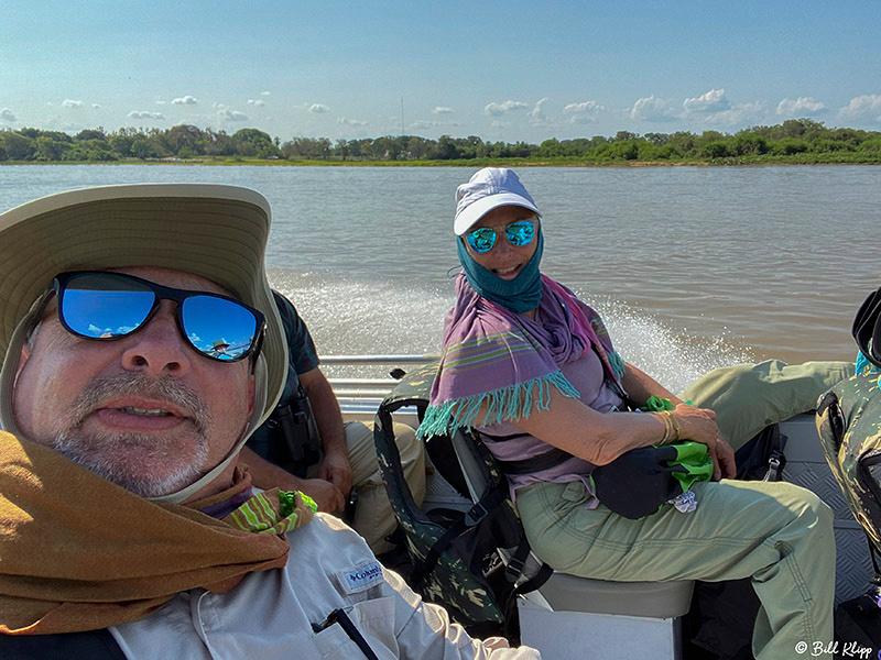 Porto Jofre, Pantanal Brazil Photos by Bill Klipp