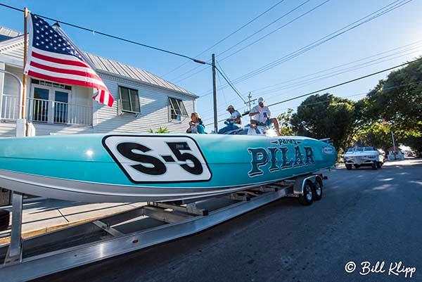 Key West World Championship Power Boat race photos by Bill Klipp