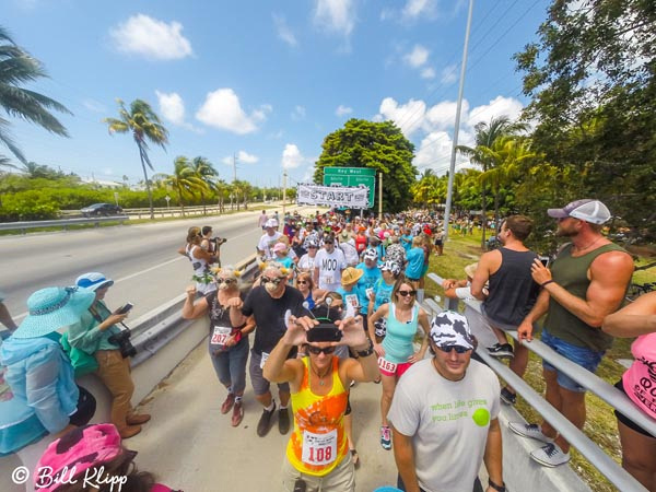 Cow Key Channel Zero K Run Photos by Bill Klipp