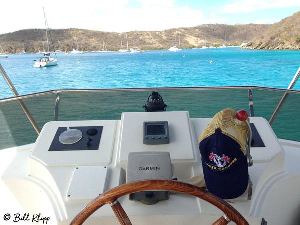 British Virgin Islands (BVIs) Photos by Bill Klipp