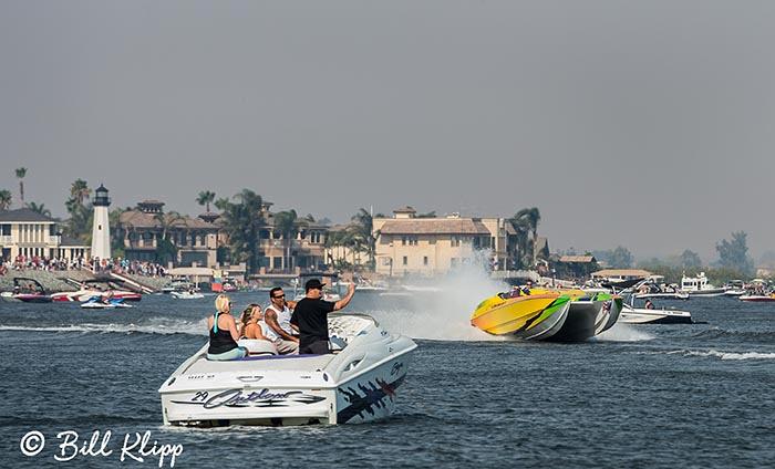 Big Cat Poker Run, Discovery Bay Photos by Bill Klipp