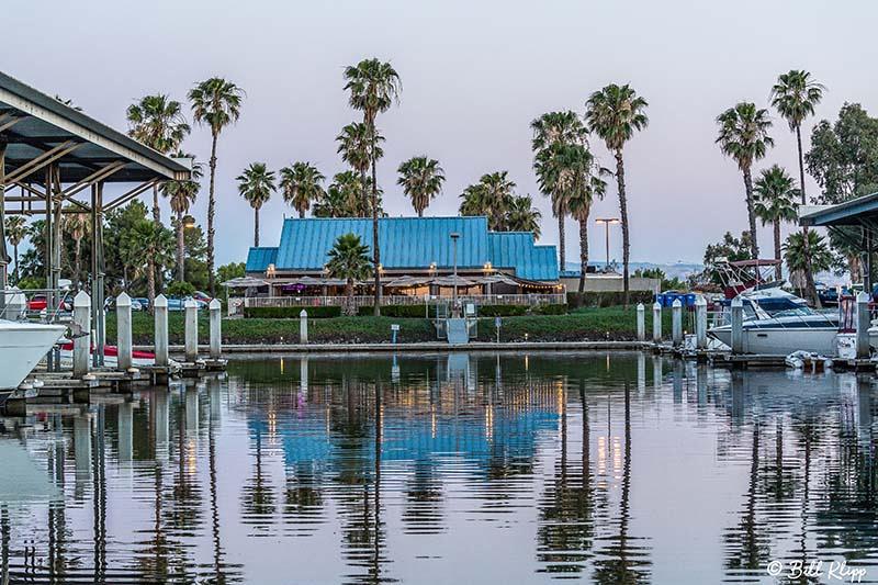 Boardwalk Grill, Discovery Bay Photos by Bill Klipp