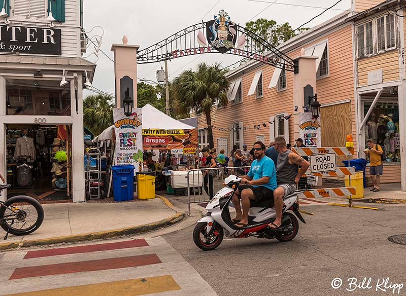 "Goombay, Fantasy Fest 2017, ""Time Travel Unravels"",  Key West Ph"