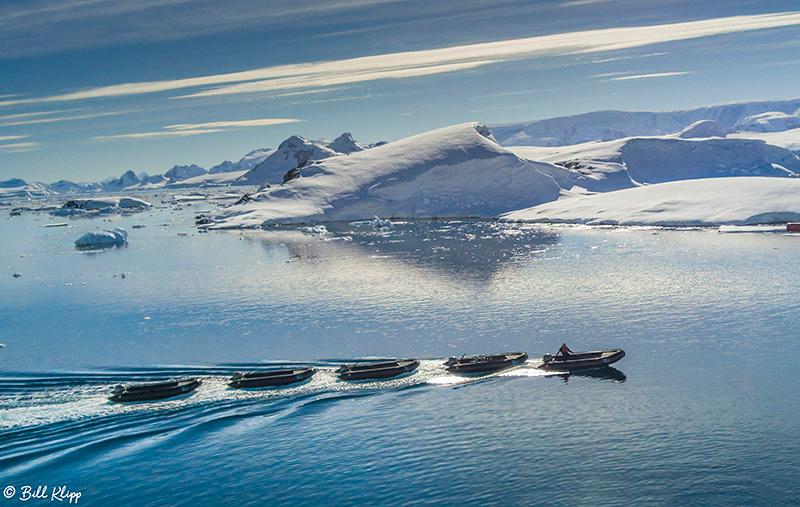 Enterprise Islands, Gerlache Strait, Antarctica, Nov 2017, Photo