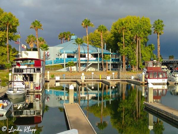 Discovery Bay Photos by Linda Klipp