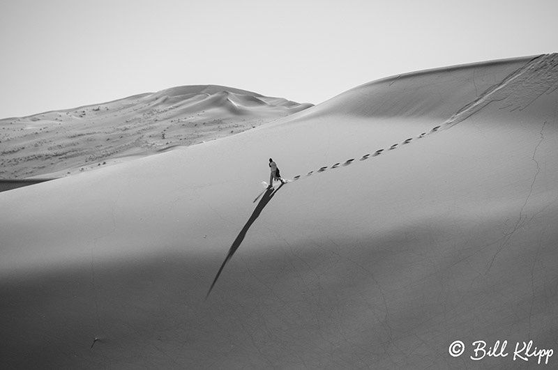 Namibia dunes photos by Bill Klipp