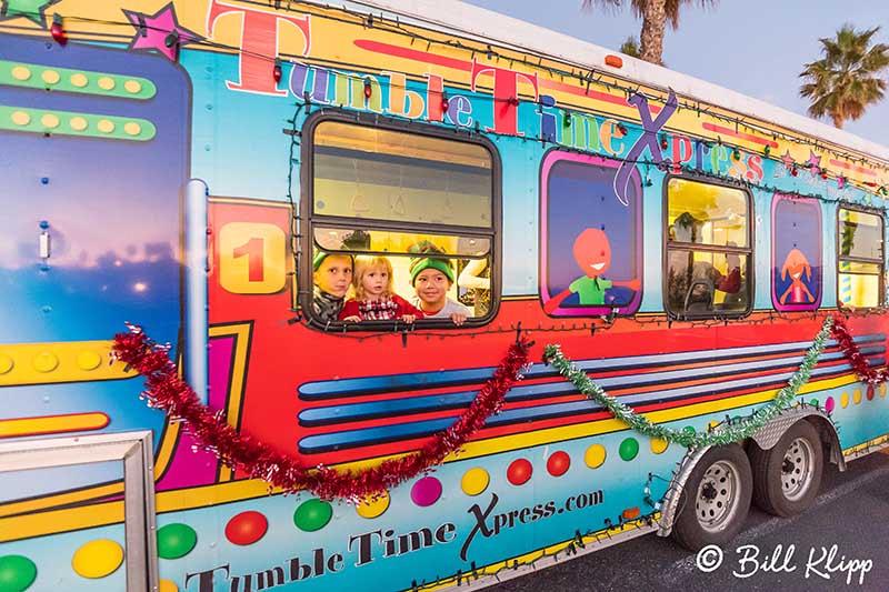 Christmas Lights Disco Bay Photos by Bill Klipp